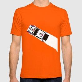 Delta S4 T-shirt