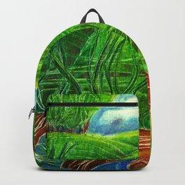 Far far away Backpack