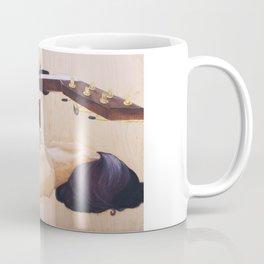 Purple Haze Coffee Mug