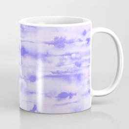 Stratus Ultraviolet Coffee Mug