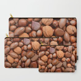 Mixed nuts Carry-All Pouch