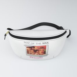 BTS - MapOfTheSoulPersona - group Fanny Pack