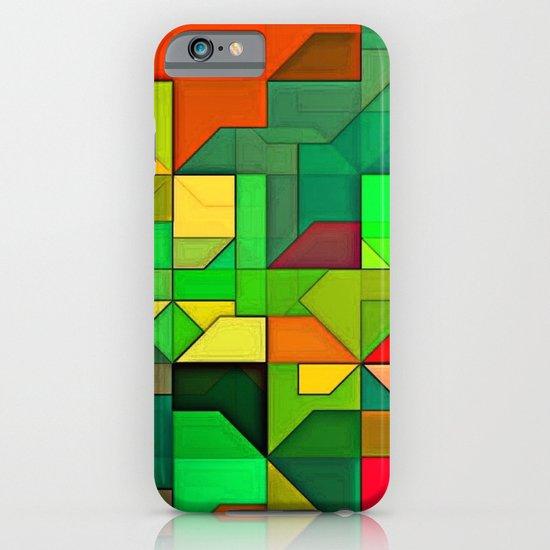 Dreams of Reason 2 iPhone & iPod Case