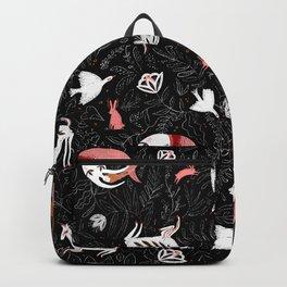 Magic Backpack