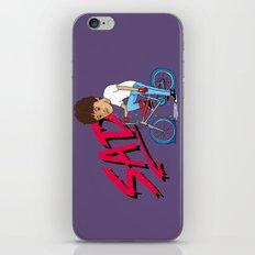 Sad iPhone & iPod Skin