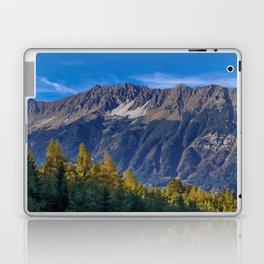 Arch of Larch Laptop & iPad Skin