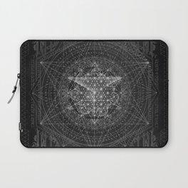 Dark Matter - by Aeonic Laptop Sleeve