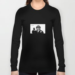Yuri Andropov Long Sleeve T-shirt