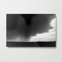 Storm Cloud Metal Print