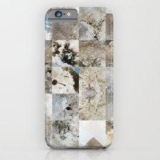 Stone Light Puzzle iPhone 6s Slim Case