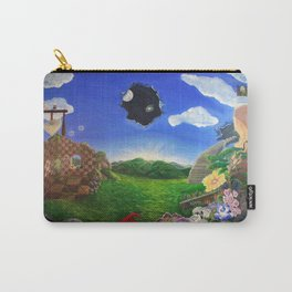 Realm of Wakeful Dreams Carry-All Pouch