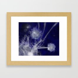 """Another World"" Framed Art Print"