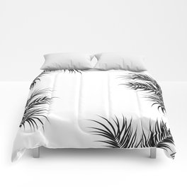 Tropical design 012 Comforters