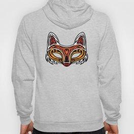 Fox Mask Hoody
