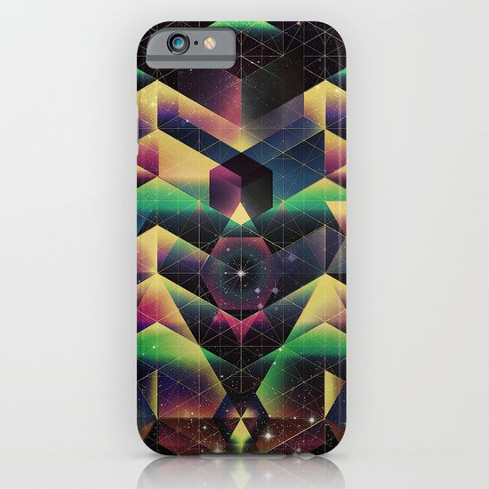 thhyrrtyyn iPhone & iPod Case