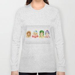 Real South Park Long Sleeve T-shirt