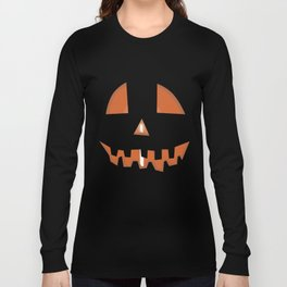 jack o Long Sleeve T-shirt