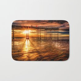 Days End Bath Mat
