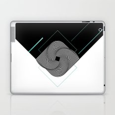 Op-Art Laptop & iPad Skin