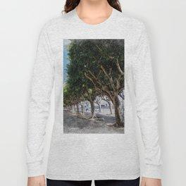 Trapani art 10 Long Sleeve T-shirt
