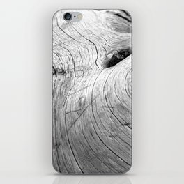 Driftwoods Character iPhone Skin