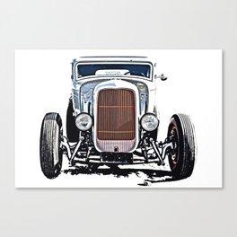 Hot Rod 1932 Canvas Print