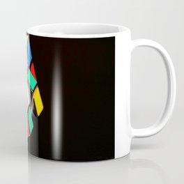 Cubic Cube Coffee Mug