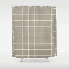 Gray Grey Alabaster Grid