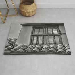 Look Through the Window Rug