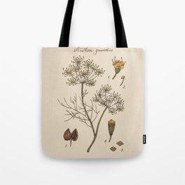 Dill Tote Bag