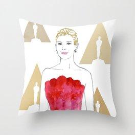 Rosamund Throw Pillow