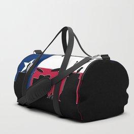 Texas Band On Stage Duffle Bag