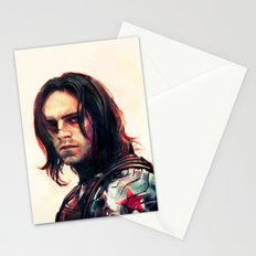 Left Me For Dead Stationery Cards