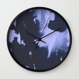 Gimme the Shivers Wall Clock