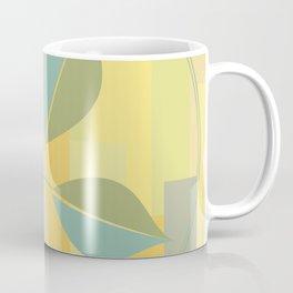 Leaves in color Coffee Mug