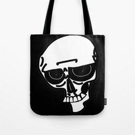 Skinless  Tote Bag