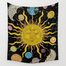 Solar Wall Tapestry