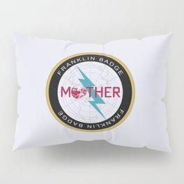 Franklin Badge - Mother / Earthbound Series Pillow Sham