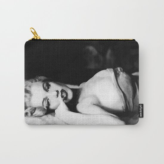 Marilyn Forever Carry-All Pouch