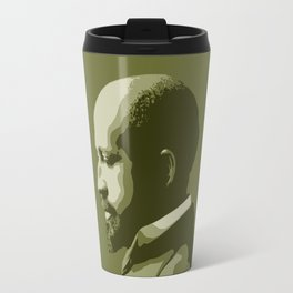 W.E.B. DuBois Travel Mug