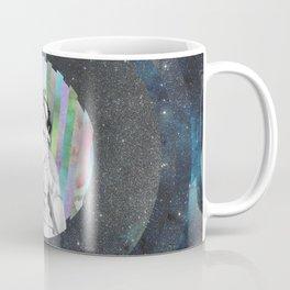 Space Finder Coffee Mug