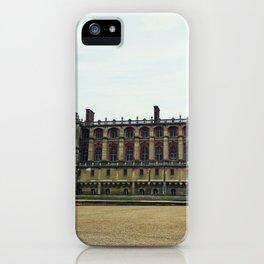Saint Germain en Laye iPhone Case
