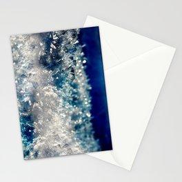 Frozen Beauty Stationery Cards