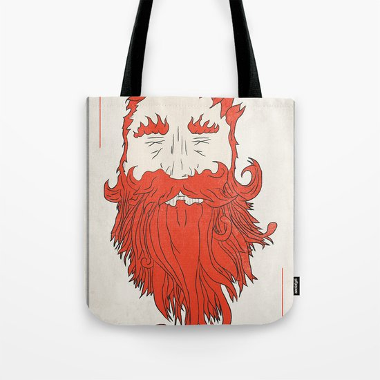 Beardsworthy Tote Bag