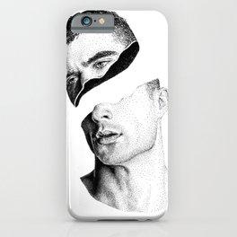 Walter 2 - Nood Dood iPhone Case