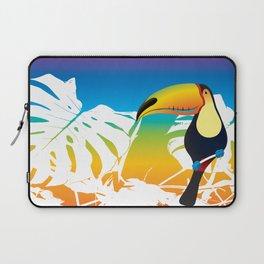 Toucan Laptop Sleeve