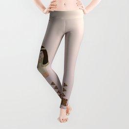 Kokeshi Guanche Leggings