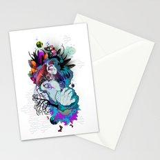 The Elder Stationery Cards