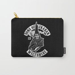 Sons of Azkaban v2 Carry-All Pouch