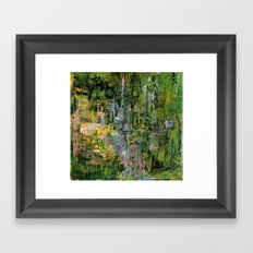 Giverny Framed Art Print
